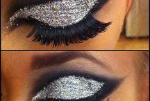 Makeup / by Tressa Engblom