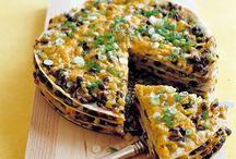 Recipes Healthy Savory