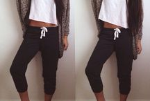 Outfits / by AnnaBelle Withington