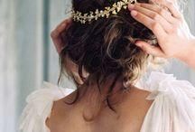 Hair & Make-up wedding