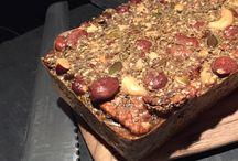Brød by : Lev_Vel_By_Hvornum / Både glutenfri og almindelig
