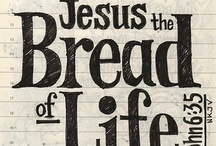 BREAD OF LIFE