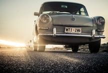 VW classics / by Bjorn Josua