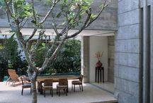 tennyson courtyard
