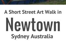 Self Guided walks by Travel Bloggers / Looking for a great walking map or self guided walk.  This board features a huge variety of walks exploring cities across the world including Sydney, New York, Paris, London, Barcelona and more