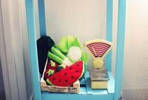 DIY / #DIY #enfants #bricolages #chambre #déco #bébé