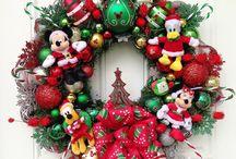 Disney Christmas!