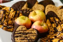 Cookies and Bars / Blondies from Vegan Chocolate / by Fran Costigan