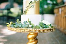 Emerald & Gold by Gold Dust Vintage