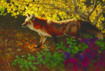Art of the Animal Kingdom XX / Our annual wildlife art exhibit hits the 20 year mark this year.
