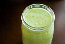 Eating Green Salads YUM