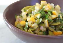 Recipes - Salads / by Mackenna Morse