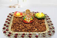 Diwali Dry Fruits Gift Pack / Explore here Diwali Dry Fruits Gift Pack Pics. For more details, visit - http://diwali.giftalove.com/diwali-dryfruits-231.html
