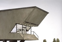 Favorite Places & Spaces / by H.C Choe
