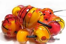 Lampwork Beads Glasperlen