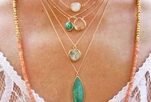 Jewelry ♥ / Inspiration