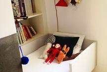 Kids bed rooms