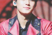 Mingyu wonwoo