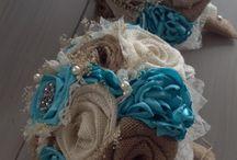 Wedding Flowers / by Maria Ratliff