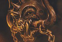 Heavy Metal Cover - Metaller.de