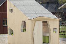 Architektonické nápady