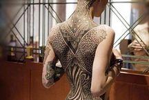 Tattoos / Idéias para tatuagens