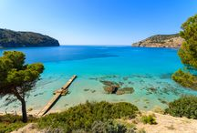 Nos destinations pour l'été 2015 / En 2015, Sunweb vous propose des destinations ensoleillées à découvrir ou redécouvrir pour des vacances inoubliables !