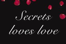 Valentine's Day 2015 / Secrets Loves Love... / by Secrets Shhh