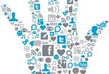 social skillz / social media, social networks, commerce, curation