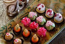 małe słodkości