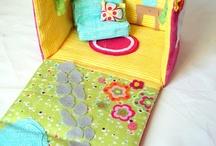 Fabric / House