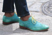 Shoe Bombin' / by Todd Mellon