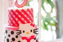 Ideen für Geburtstagskuchen