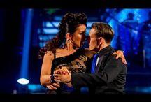 yabancı tangolar