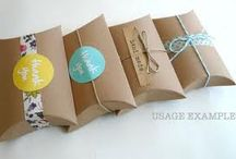 Packaging & wrapping