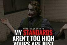 quotes by jokerrrr