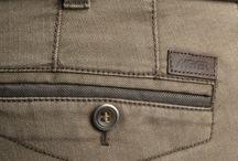Trouser details designs