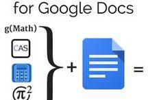Google - Matematik