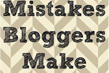 blogging 101 / by Kelli Lloyd