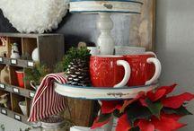 Christmas Deco & DIY