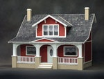 Dollhouse for Charlotte / by Debi Kolenchuk