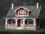 Dollhouse for Charlotte / by Debi Kolenchuk