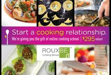 Learn To Cook / A gift from Gardein! Put your chef coat on because Gardein is sending everyone to online cooking school (valued at $295). -> bit.ly/gardeinlearntocook #CookWithGardein #MeatlessMonday