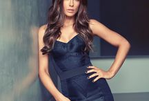 Celebrities that i prefer / by Soufiane Hilal
