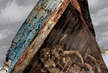 Ship / by Saeed