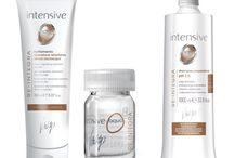 Vitality's / Linee di prodotti che utilizziamo