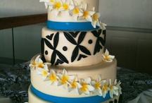 Beautiful designed cakes