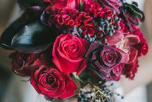 Wedding ideas. Flowers/tables/seatings