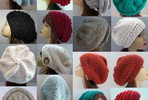 Hats/Luer