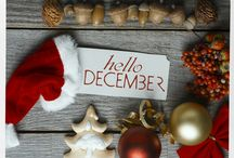 The Beauty of December